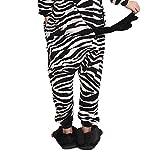 Pyjamas Tier Kostüm Schlafanzug Jumpsuit Erwachsene Unisex Cosplay Halloween Karneval -