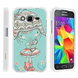 Best GALAXY WIRELESS Cases For Galaxy Core Primes - Samsung Galaxy Core Prime Case, Slim Armor Snap Review