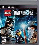 LEGO Dimensions (nur Spielscheibe) - Playstation 3