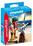 Playmobil - 5378 - Canonnier Des Pirates