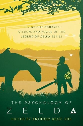 Psychology of Zelda por Anthony Bean