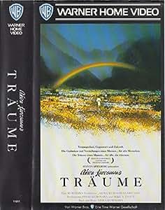 Akira Kurosawas Träume [VHS]