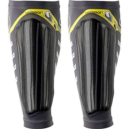 UHLSPORT CARBON FLEX Espinilleras