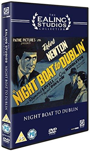 Night Boat To Dublin [UK Import]
