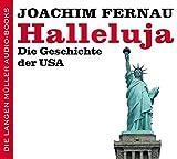 Halleluja (CD): Die Geschichte der USA - Joachim Fernau