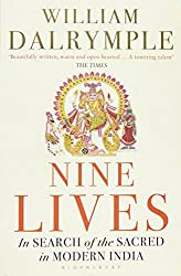 Nine Lives In Search Of The Sacred