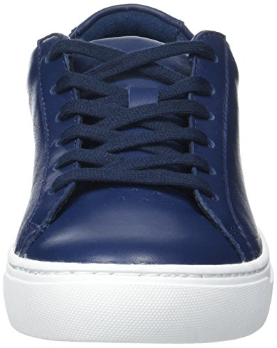 Lacoste L.12.12 117 1 Caw, Basses Femme Bleu (Nvy)