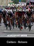 Radsport: Tour of the Alps 2019 - 5. Etappe