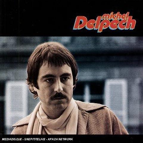 Dvd Delpech - Quand j'étais