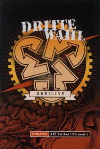 Dritte Wahl - Dreilive [Edizione: Germania]