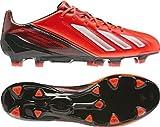 Adidas adizero F50 TRX FG LEA Q33845 Herren Fußballschuhe Rot 40