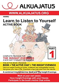 Learn to Listen to Yourself 1: Active Book von [Hannu]