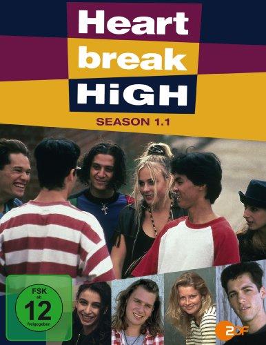 Season 1.1 (5 DVDs)