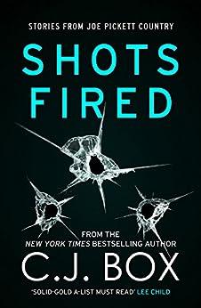Shots Fired par [Box, C.J.]