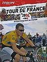 La Grande Histoire du Tour du France n° 35 - 2004 à 2006 - Armstrong seul au monde par L'Équipe