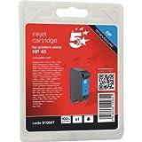 5 Star Office 51645A Tintenpatrone für HP 51645AE, DeskJet 930C, 970Cxi Stück, schwarz