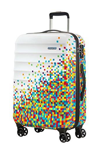 american-tourister-66367-5465-palm-valley-valigia-61-litri-policarbonato-multicolore