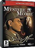 Sherlock Holmes le mystère de la momie