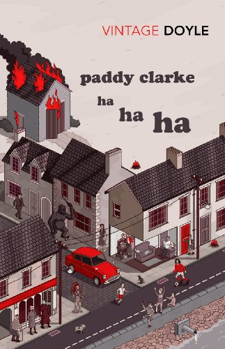 Paddy Clarke Ha Ha Ha: Winner of the Booker Prize 1993 for sale  Delivered anywhere in UK