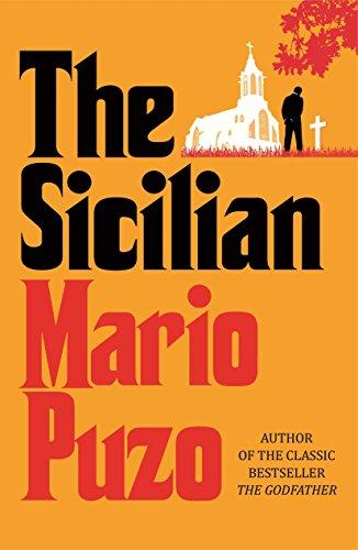The Sicilian por Mario Puzo