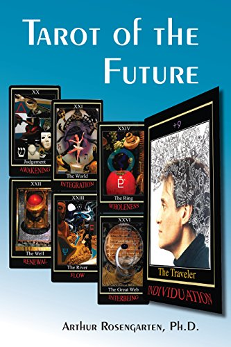 Tarot of the Future: Raising Spiritual Consciousness (English Edition)