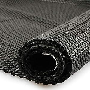 fowong Antirutschmatte Anti Rutsch Teppich 100 x 150cm Auto Kofferraum Rutschmatte Antirutschmatte Schubladen…