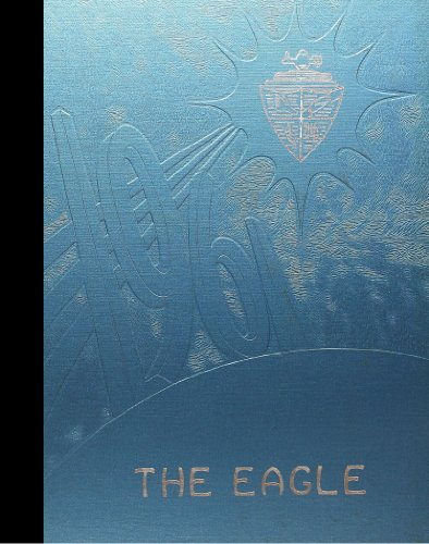 (Reprint) 1961 Yearbook: Wilmer-Hutchins High School, Hutchins, Texas