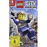 Nintendo_Switch: Lego City Undercover