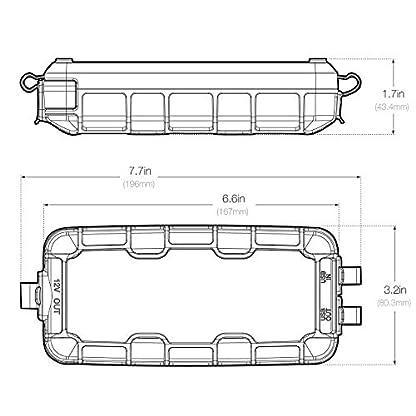 517%2BIDIbFpL. SS416  - NOCO Booster de batería Ultra Compact Litio 400A