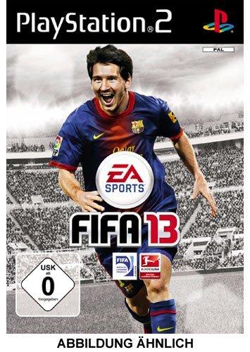 FIFA 13 [Platinum] (Ps2-fifa 13)