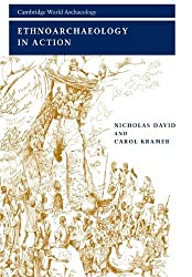 Ethnoarchaeology in Action (Cambridge World Archaeology) by Nicholas David (2001-08-20)