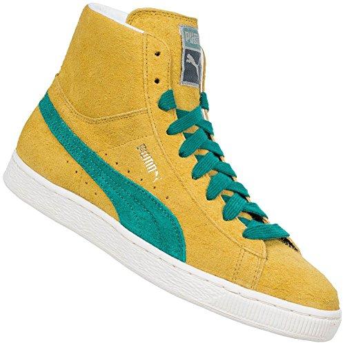 Puma Suede Mid Classics 351911 Herren Sportive Sneakers 353417-04