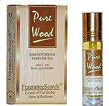 Non alcoholic perfume/attar 8 ml(more th...