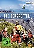 DVD Cover 'Die Bergretter - Staffel 1