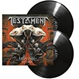 Testament: Brotherhood of the Snake [Vinyl LP] (Vinyl)