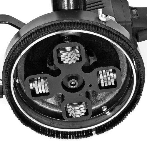 Rotfuchs® Sanierungsfräse XM150 - 4