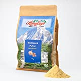 Ajo en polvo 1kg Producto natural de la India, secado como una especia, cinco veces más concentrado que el ajo secado por el seco, una cucharadita colmada corresponde a un diente de ajo