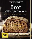Brot selbst gebacken: Einfache Rezepte für Bauernbrot