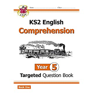 KS2 English Targeted Question Book: Year 5 Comprehension - Book 1: Comprehension Year 5