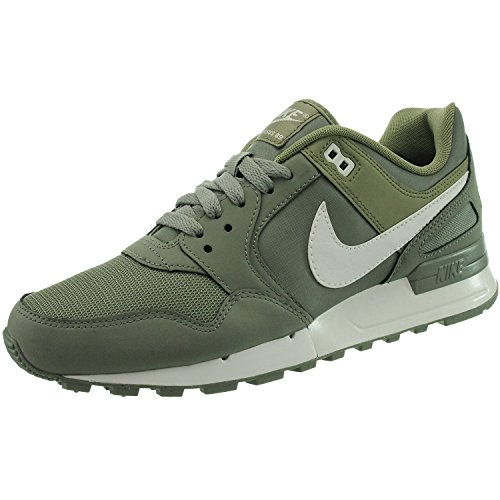 Nike Air Pegasus '89, Zapatillas de Gimnasia para Hombre, Gris (Dark Stucco Summit Whiteneutral 038), 44.5 EU