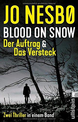 Blood on Snow. Der Auftrag & Das Versteck: Zwei Thriller in einem Band: Alle Infos bei Amazon