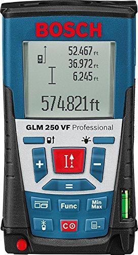 Preisvergleich Produktbild Entfernungsmesser GLM 250 VF Bosch