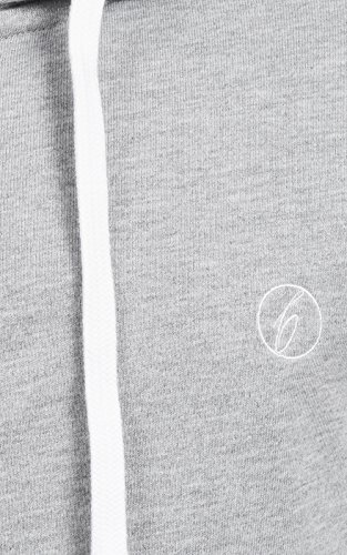 "BANQERT Herren Hoodie BASIC PRINCIPLE | FAIRE Löhne | ""active-brushed"" Cotton blend 