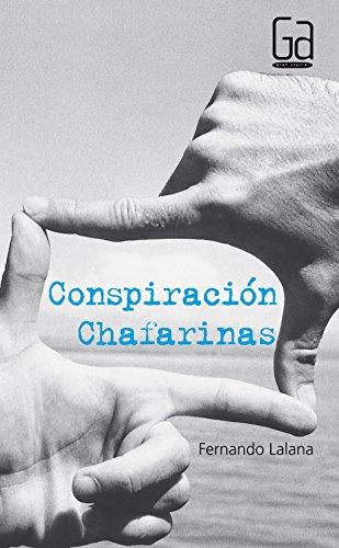 Conspiración Chafarinas (Gran angular)