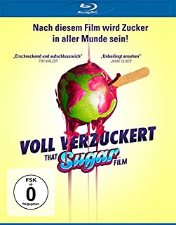 Voll verzuckert - That Sugar Film [Blu-ray]