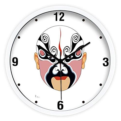Uncle Sam LI-Chinesischen Stil kreative Einfachheit Peking-Oper-Maske (Uncle Sam Maske)