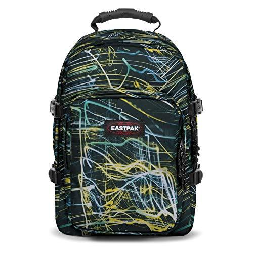 Eastpak Provider Zaino, 44 cm, 33 L, Multicolore (Blurred Lines)