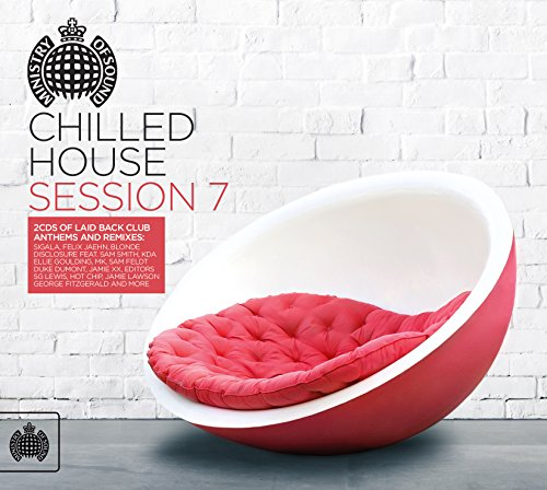 Chilled-House-Session-7