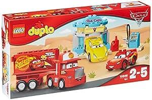 LEGO - 10846 - DUPLO Cars TM - Caffè da Flo