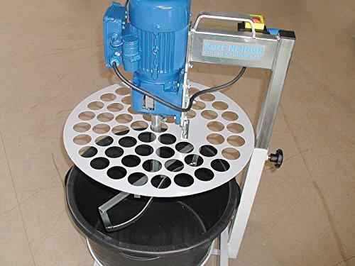 Kurt Neidull Rührfix komplett 65 Liter, 750 Watt